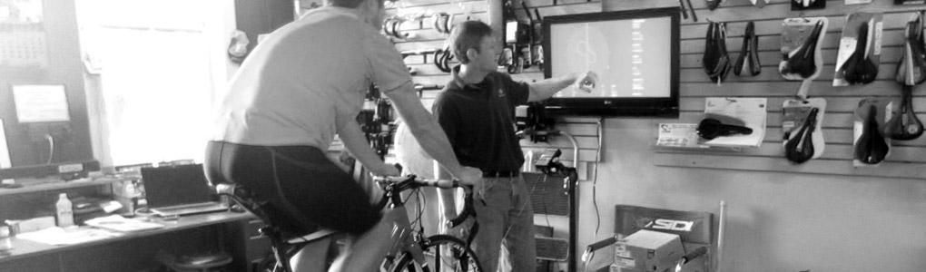 Wheel Werks Bike Fitting